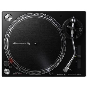 Pioneer PLX-500K Direct Drive Turntable
