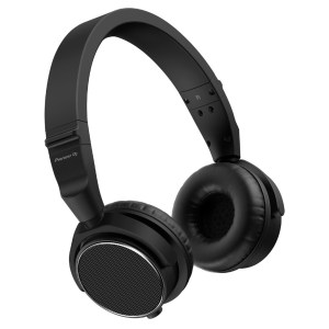 Pioneer HDJ-S7 DJ Headphones, Black