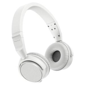 Pioneer HDJ-S7 DJ Headphones, White