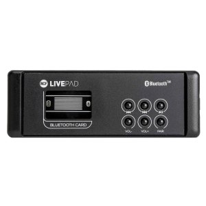 RCF BLUETOOTH CARD FOR L-PAD MIXERS