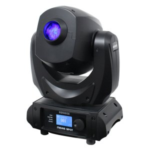 Equinox Midas Spot Moving Head