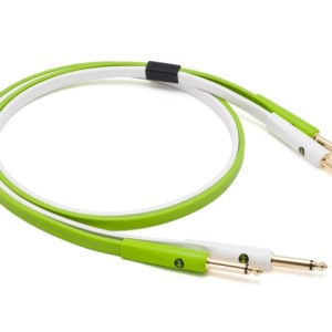 Neo Oyaide d+ TRS Class B (1/4TRS to 1/4TRS) 2m Cable