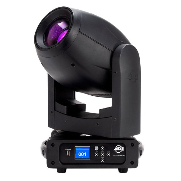 ADJ Focus Spot 4Z Moving Head