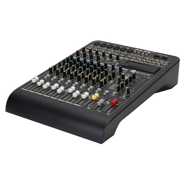 RCF L-PAD 12CX 12 Channel Analog Mixer