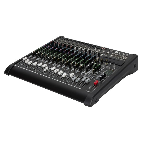 RCF L-PAD 16CX 16 Channel Analog USB Mixer