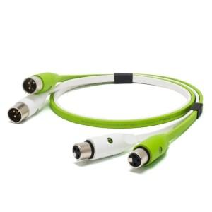 Neo Oyaide d+ XLR Class B (XLR female to XLR male) 2m Cable