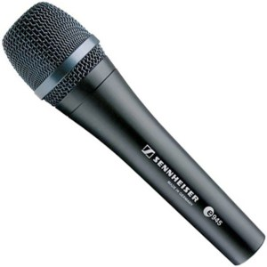 Sennheiser e945 Dynamic Vocal Microphone