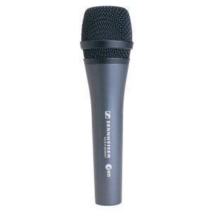 Sennheiser e835 Cardioid Vocal Microphone