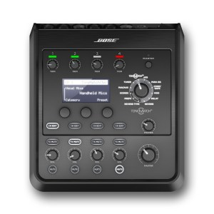 Bose T4S ToneMatch Digital Mixer