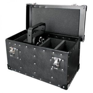 Protex Slimline 5Q5 and 7Q5 series Case (Holds 4)