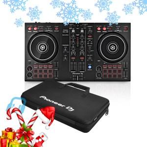 Pioneer DDJ-400 DJ Controller with DJC-B Bag