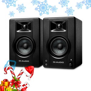 M-Audio BX3 Studio Monitor, Pair