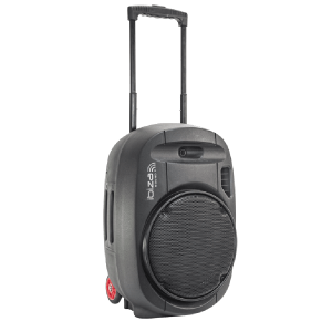 Ibiza Sound PORT12UHF-MKII Portable PA Speaker