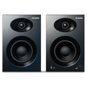 Alesis Elevate 4 Studio Monitors, Pair