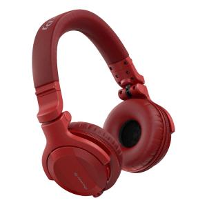 Pioneer HDJ-CUE1BT R headphones