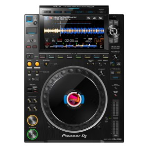 Pioneer CDJ-3000 Professional DJ Multi Player
