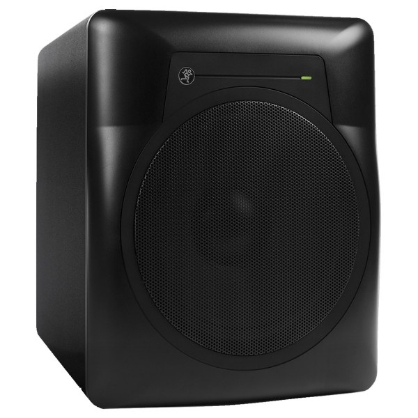 Mackie MRS10 10'' Powered Studio Subwoofer