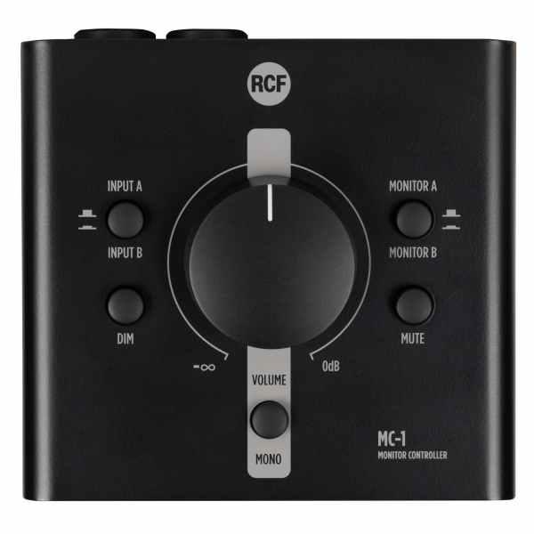 RCF MC-1 Professional Passive Volume Controller