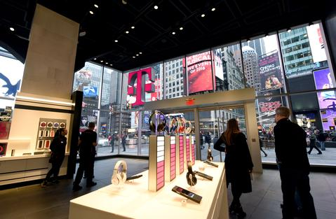 Who is the best wireless carrier?