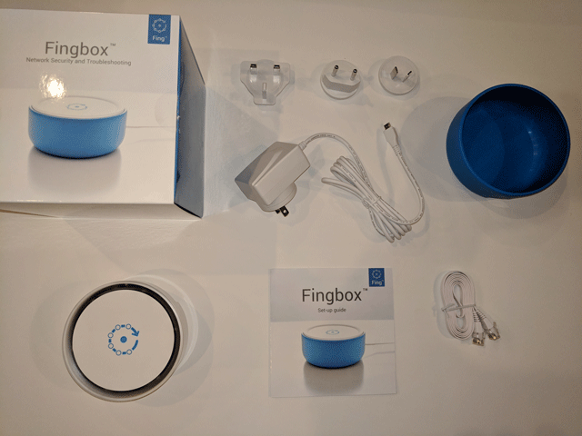 Fingbox unboxed