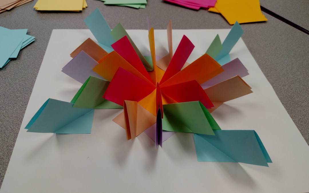 Math & Art – 3D Symmetry