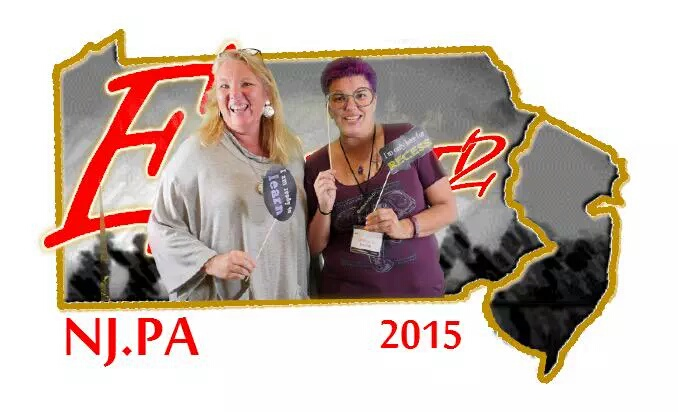Getting My Learning On At #NJPAECET2