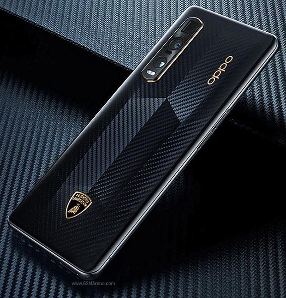 OPPO X2 Pro