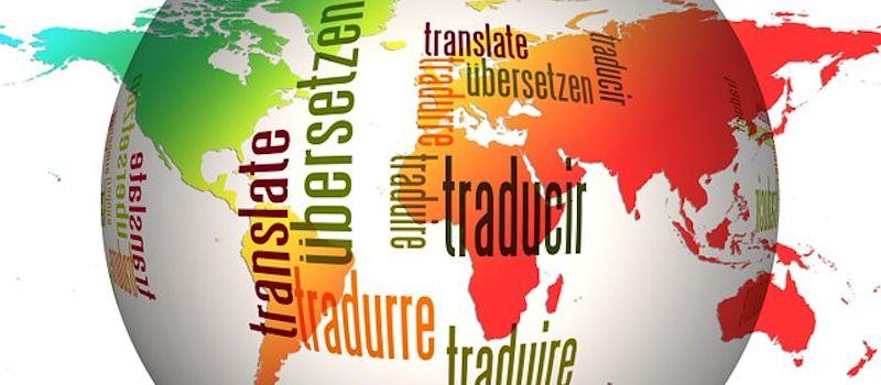 Wearable Translator Works in Seconds