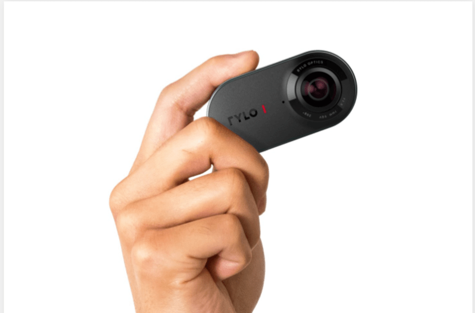 Rylo Camera Brings Affordable 360-Degree Video