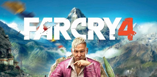 Far Cry 4 wymagania