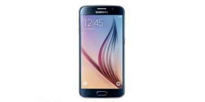 Samsung Galaxy S6 instrukcja obsługi