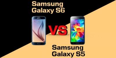 Samsung Galaxy S6 czy Samsung Galaxy S5
