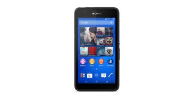 Smartfon Sony XPERIA E4G E2003