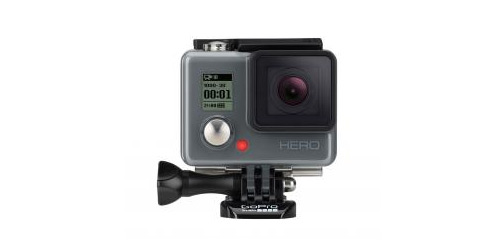 Kamera GoPro HERO (CHDHA-301)