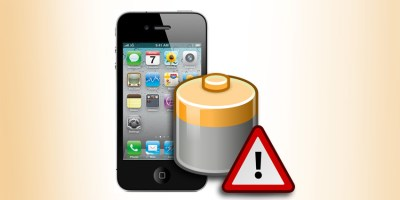 Bateria do Apple iPhone 4