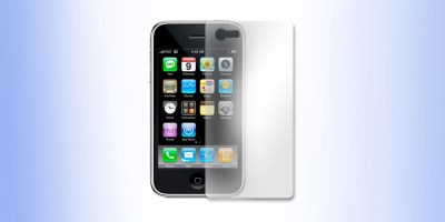 Apple iPhone 3G folia