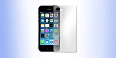Apple iPhone 5S folia