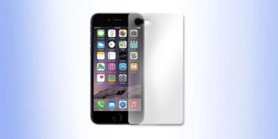 Apple iPhone 6S Plus folia