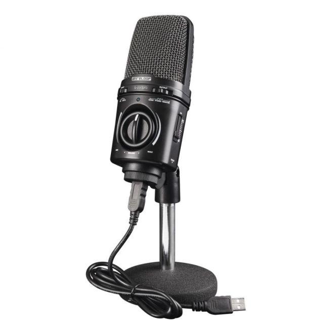mikrofon dynamiczny