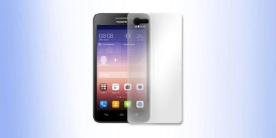 Huawei G620S folia