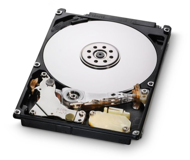 dysk twardy do laptopa 1TB
