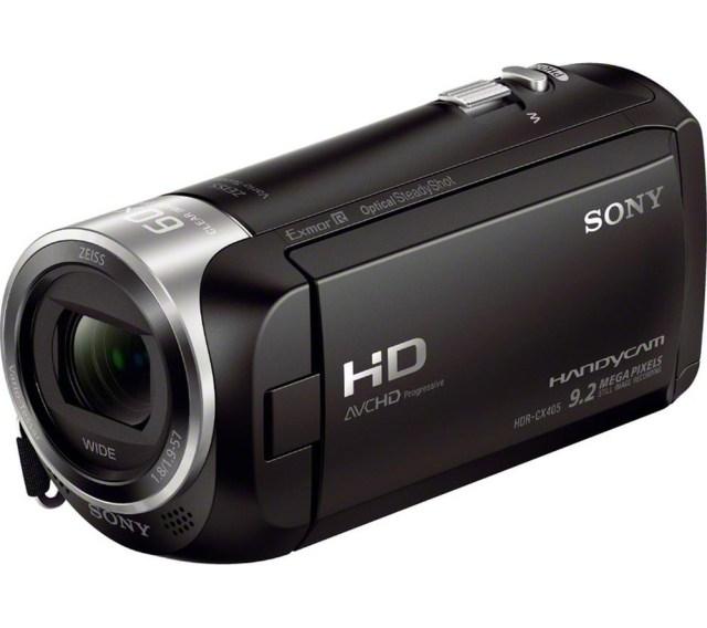 kamera cyfrowa dla amatora