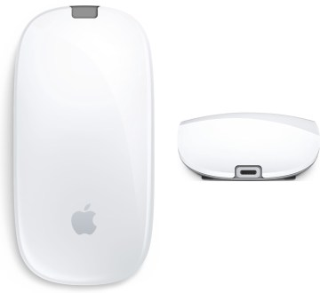 myszka do macbooka