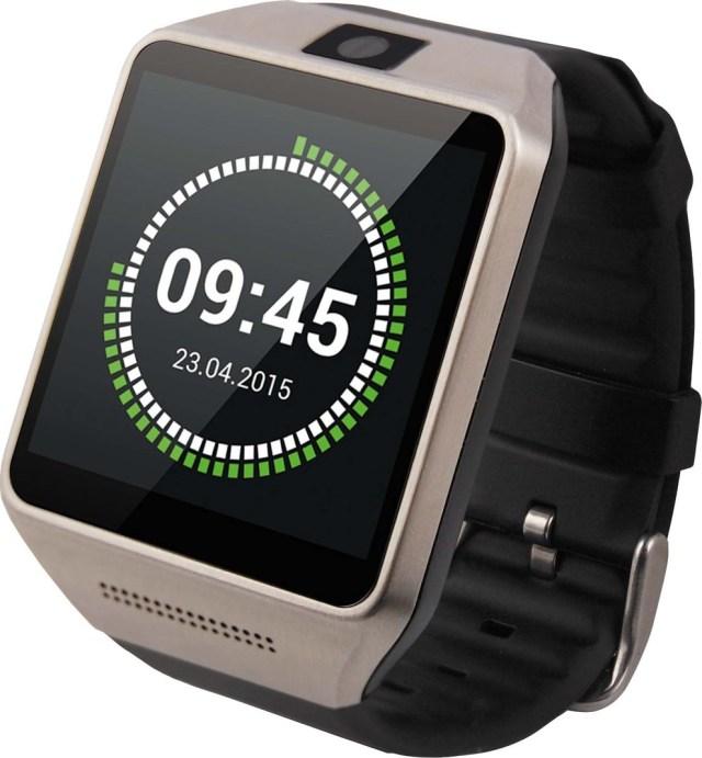 smartwatch na komunię ranking