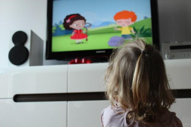 telewizor do pokoju dziecka ranking