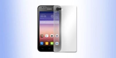 Huawei Ascend Y550 folia