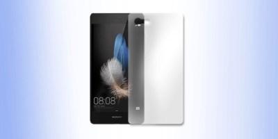 Huawei Ascend P8 folia