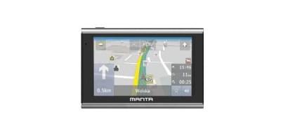 Manta Multimedia GPS720