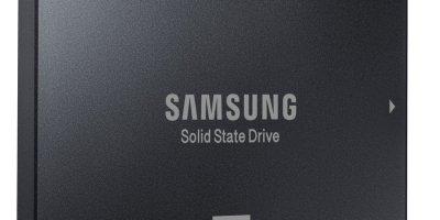 Samsung 750 EVO specyfikacja