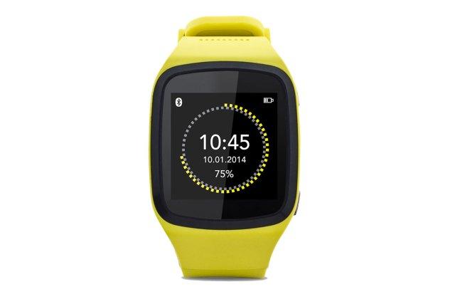 smartwatch na dzień dziecka